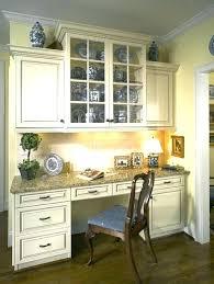 desk in kitchen ideas kitchen cabinet desk units office ideas cabinets voicesofimani