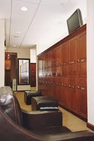Locker Room Furniture Executive Club U2014 Silver Mountain Sports Club U0026 Spa