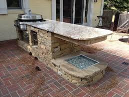 outdoor kitchen island plans hayneedle grills outdoor island bar outdoor entertainment storage