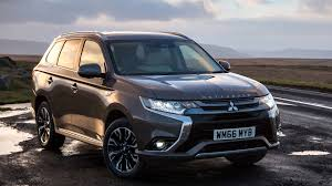 black mitsubishi outlander 2016 2017 mitsubishi outlander review