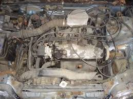 used 1990 honda civic engine accessories fuel injection parts fue