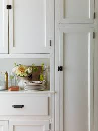 white kitchen cabinet handles and knobs black hardware kitchen cabinet ideas the inspired room