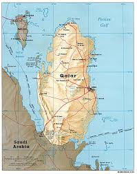 Egypt On Map Doha الدوحة In الدوحة Oh The Places I U0027ll Go Pinterest