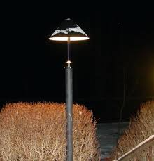 low voltage led post lights outdoor light outdoor post lighting