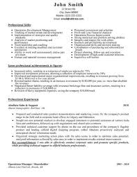 Great Sales Resume Great Resumes Sles 28 Images Exles Of Resumes Accounting
