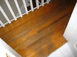 flooring to stain or not to stain the reno projects