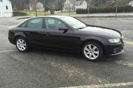 2010 a4 audi 2010 audi a4 used car review autotrader