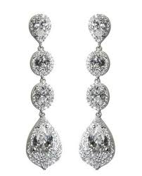 Chandelier Earrings Bridal Chandelier Earrings Holiday Fling Convertible Small Chandelier