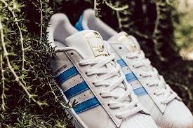 adidas superstar light blue adidas superstar light blue white sneaker bar detroit