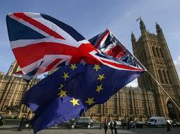 chambre de commerce franco britannique cci franco britannique brexit un an après la ratification quel