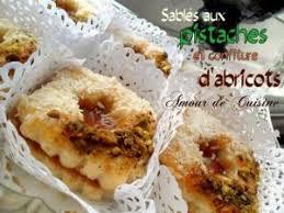 amour de cuisine gateau sec gateau sablé gateau sec قاطو صابلي par amour de cuisine