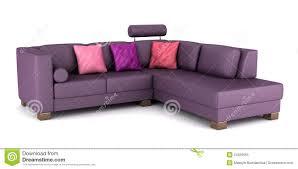 Purple Sofa Pillows by Modern Purple Velvet Sofa Another Sorts Of Purple Modern Purple