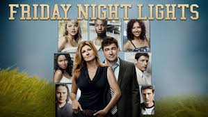 How Many Seasons Is Friday Night Lights 5 Best Netflix Shows To Watch On A Snowy Day