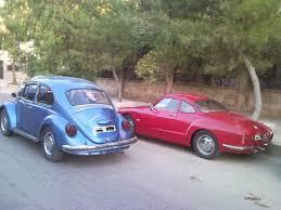 vw karmann ghia vw karmann ghia and vw beetle by mawaheb on deviantart