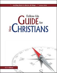 follow up guide for new christians emmaus international