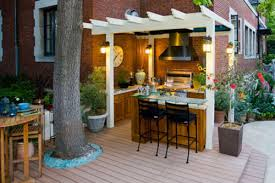 summer kitchen ideas summer kitchen design ideas