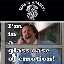 Soa Meme - sons of anarchy snap crackle watch
