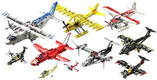 technicopedia airplanes