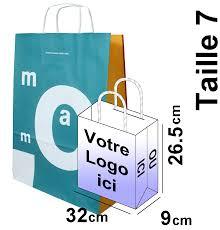 sac en toile personnalisable sacs cabas papier kraft personnalisés le sac publicitaire