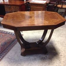 antique centre table designs french art deco oak centre table french antiques melbourne