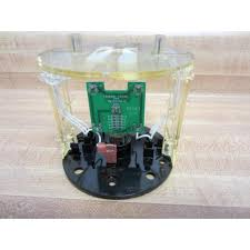 federal signal stack light federal signal lsld 024r stack light new no box mara industrial
