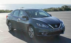 sentra nissan 2010 2016 nissan sentra first drive review autonxt