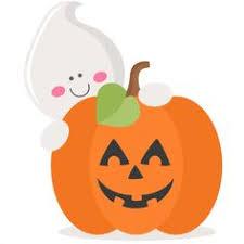 halloween clipart cute collection cute halloween monsters ghost vampire frankenstein svg scrapbook