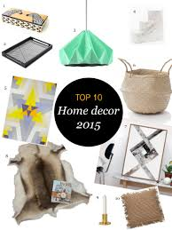 Top  MustHave Home Decor  L Interior Styling - Home decor item