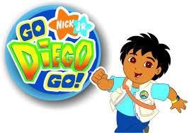 tv series diego family boardgamegeek