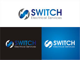 68 bold modern electrical logo designs for switch electrical