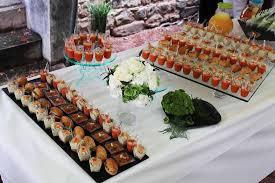 buffet traiteur mariage menus de mariage les chères gourmets - Traiteur Mariage Lyon