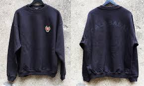 yeezy sweater yeezy season 5 where to buy crewneck sweaters