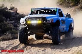 dodge baja truck the desert fox marines win the war against the baja 1000 road com