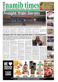 14 july namib times e edition by namib times virtual issuu
