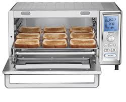 Cuisinart Toaster 4 Slice Stainless Tob 260n1 Toaster Oven Broilers Products Cuisinart Com