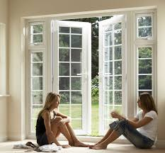 Out Swing Patio Doors How To Choose A Patio Door The Home Depot Community