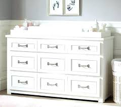 white nursery changing table baby dresser changing table creations baby summers evening combo
