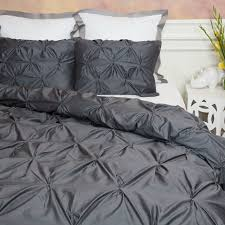Ruffle Duvet Cover King Perfect With The King Duvet Covers Advice For Your Home Decoration