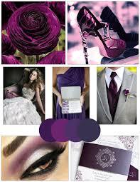 Sangria Colored Wedding Decorations Plum U0026 Gray Wedding Ideas Wv Weddings Http Www Mywvwedding