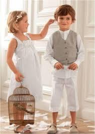 tenue mariage enfant les tenues des enfants du cortège le mariage de rainette