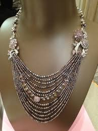 colored pearls necklace images 3088 best pearl jewelry images pearl jewelry jpg