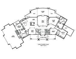 luxury floor plans for homes luxurious house plans multi100000 com
