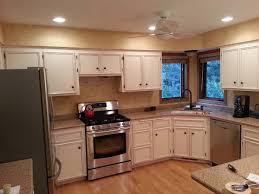 Kitchen Cabinets Minneapolis Painting Company - Enamel kitchen cabinets