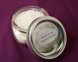 Scrub Bvr shea butter sugar scrub 16 ounce