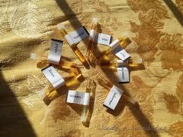 scents u0026 sensibilities sixteen92 fall scents