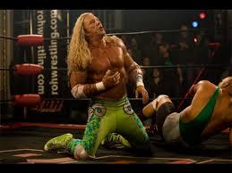 create a wrestler randy u201cthe ram u201d robinson