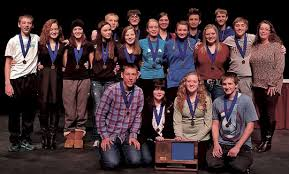 Seeking Show Cast Fillmore Central One Act Cast Crew Seeking A Rating At State
