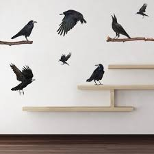 bird wall decals target color the walls of your house bird wall decals target realistic ravens bird wall decals wallsneedlove