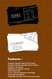 architect business card by xnorpix on deviantart