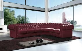 canapé d angle chesterfield canapé d angle design cuir